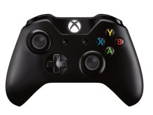 Контроллер Microsoft Xbox One Wireless Black