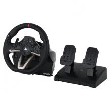 Руль HORI Racing Wheel APEX, PC (PS4-052E)