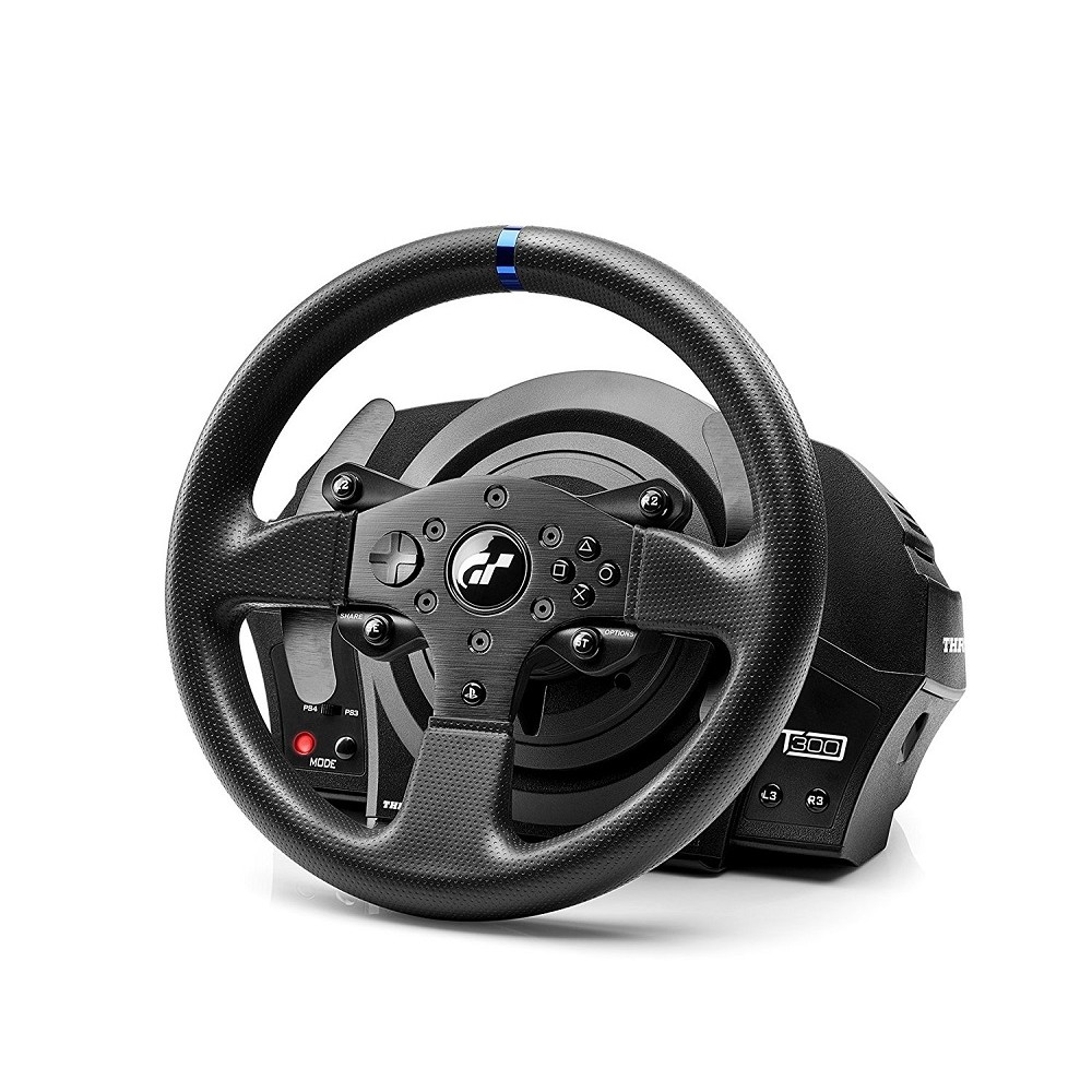 Руль Thrustmaster T300 RS GT Edition EU Version