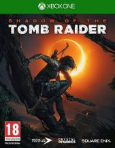 Shadow of the Tomb Raider (Xbox One, русская версия)