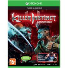 Killer Instinct (Xbox One, русская версия)