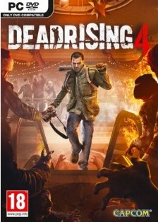 Dead Rising 4 (PC Jewel, русская версия)