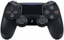 Controller Wireless Dual Shock (РСТ) (G2)  (Black), PS4