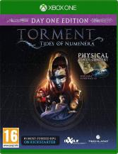 Torment: Tides of Numenera - Day One Edition (Xbox One, русская версия)