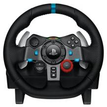 Руль Logitech G29 Driving Force, PS4
