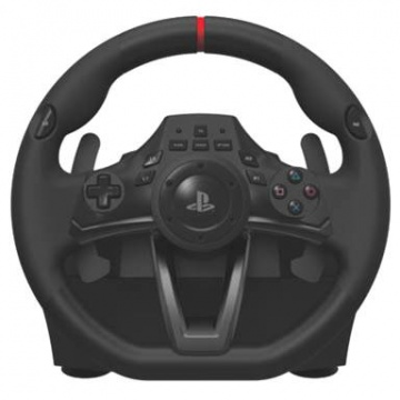 Руль HORI Racing Wheel APEX, PS4