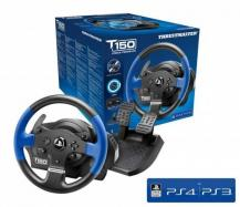 Руль Thrustmaster T150 RS EU Version, PS4/PS3