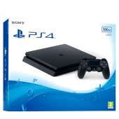 PlayStation 4 Slim, 500gb (EUR) (СUH-2216А)