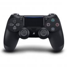 Геймпад Sony DualShock (CUH-ZCT2E) (Black), PS4