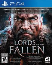 Lords of the Fallen: Complette Edition (PS4, русская версия)