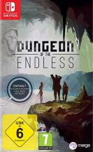 Dungeon of the Endless [Nintendo Switch, английская версия]