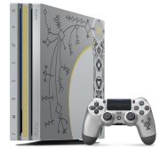 Комплект Playstation 4 Pro, 1tb + God of War lV Limited Edition
