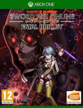 Sword Art Online: Fatal Bullet (Xbox One, английская версия)
