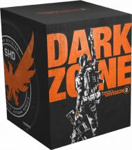 Tom Clancy's The Division 2: Collectors Edition Dark Zone (PS4, русская версия)