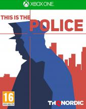 This is the Police (Xbox One, русские субтитры)