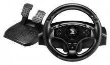 Руль Thrustmaster T80 Racing wheel, PS4/PS3