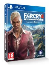 Far Cry 4: Complete Edition (PS4, русская версия)