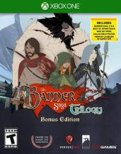 The Banner Saga Trilogy: Bonus Edition (Xbox One, английская версия)