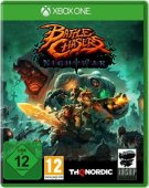 BattleChasers: Night war (Xbox One, русская версия)