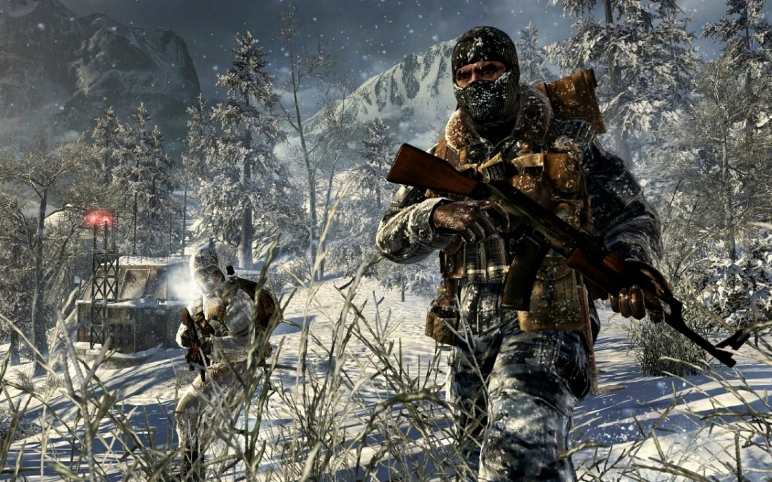 Call of Duty: Black Ops 4. Дерзайте!