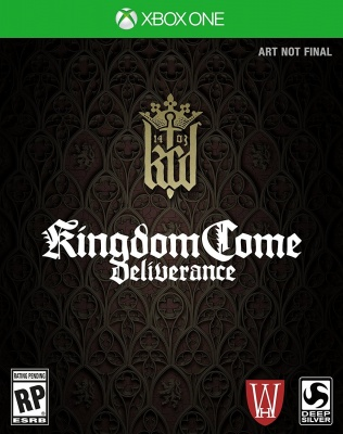 Kingdom Come Deliverance (Xbox One, русские субтитры)