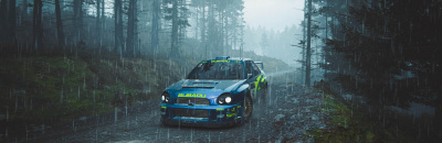 Dirt: Rally 2.0 - Day One Edition (Xbox One, английская версия)