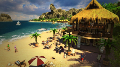 Tropico 5: Complete Collection (Xbox One, русская версия)