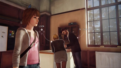 Life is Strange: Before the Storm - Limited Edition (Xbox One, английская версия)