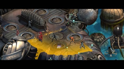 Torment: Tides of Numenera - Day One Edition (PC, русские субтитры)