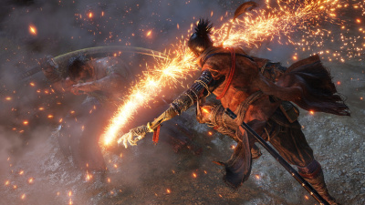 Sekiro: Shadows Die Twice (Xbox One, русские субтитры)