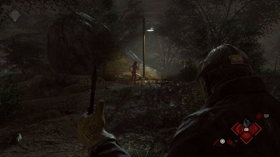Friday The 13th: The Game - Ultimate Slasher Edition (PS4, английская версия)
