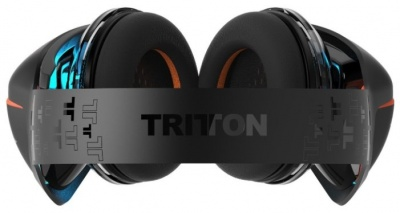 Гарнитура с микрофоном Tritton ARK 100 Stereo Headset (Black), PS4