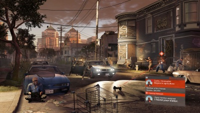 Watch Dogs 2 (PS4, русская версия)